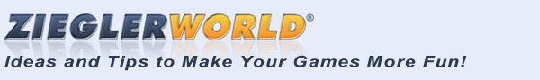 ZieglerWorld Discount Table Shuffleboard