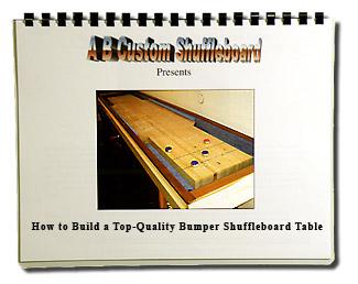 ... Build Your Own Per Shuffleboard Table · Carpet Ball Table · How To Build  A Carpet Ball Carpetball · Build ...