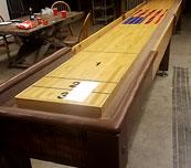 Build Your Own Table Shuffleboard Zieglerworld Com