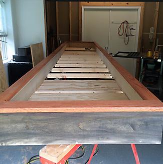 Shuffleboard Building Krumbine S Project Zieglerworld Com