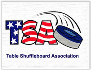 Table Shuffleboard Association